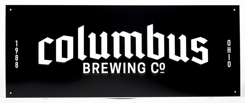 Columbus Brewing Company logo