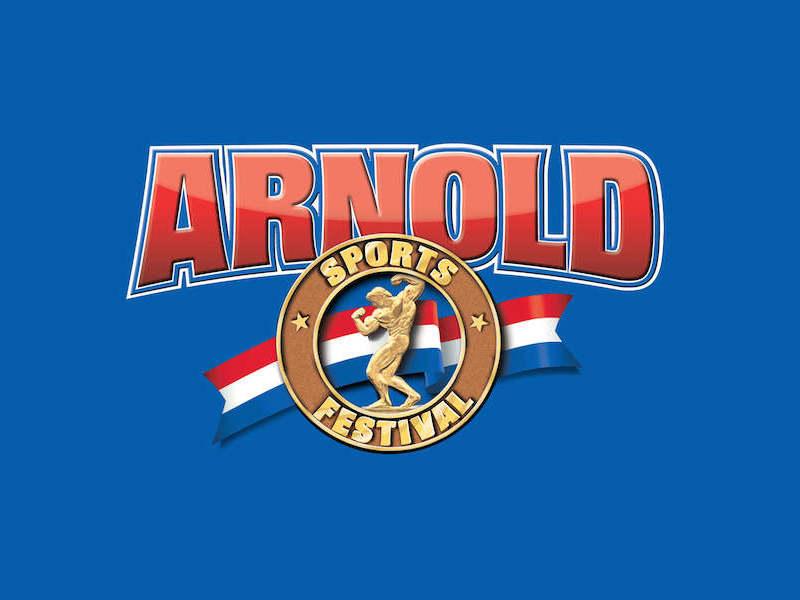 Arnold Sports Festival Logo