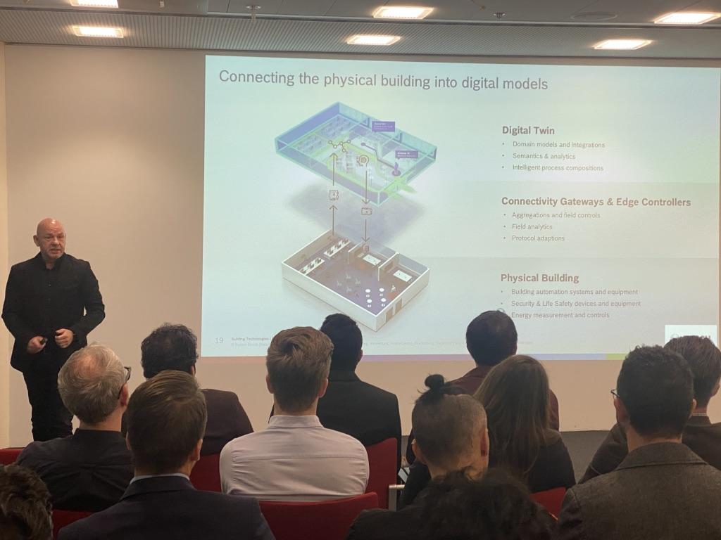 Bosch Presentation