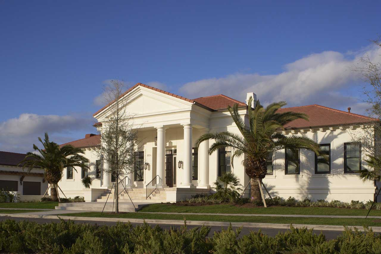 MacDill Air Force Base Family Housing