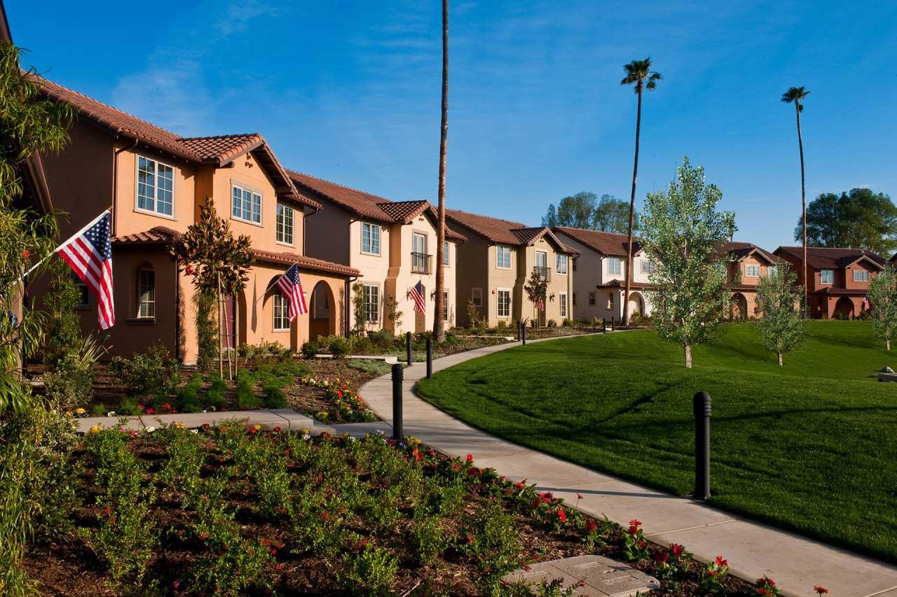 Catalina Heights