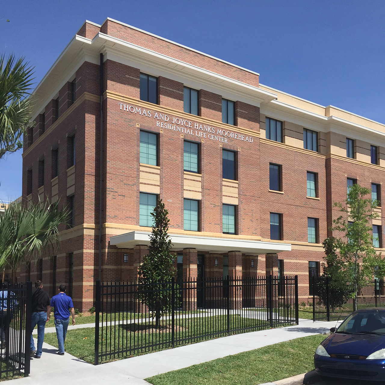 Student Housing, Bethune-Cookman University