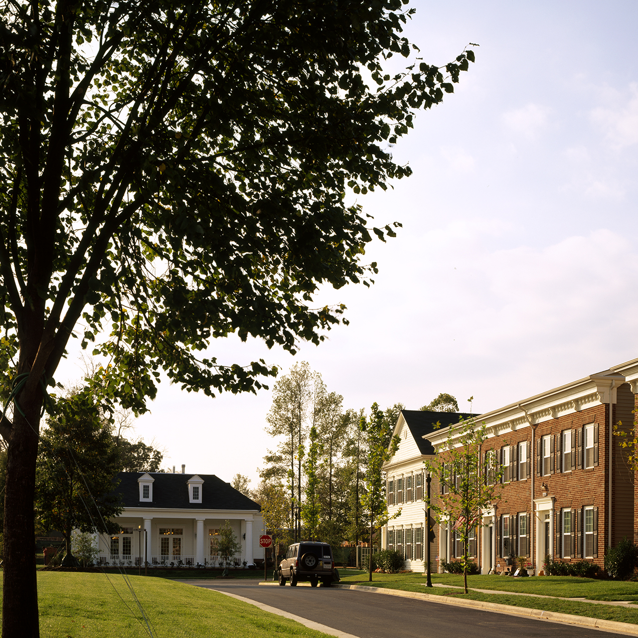 Fort Belvoir Family Housing