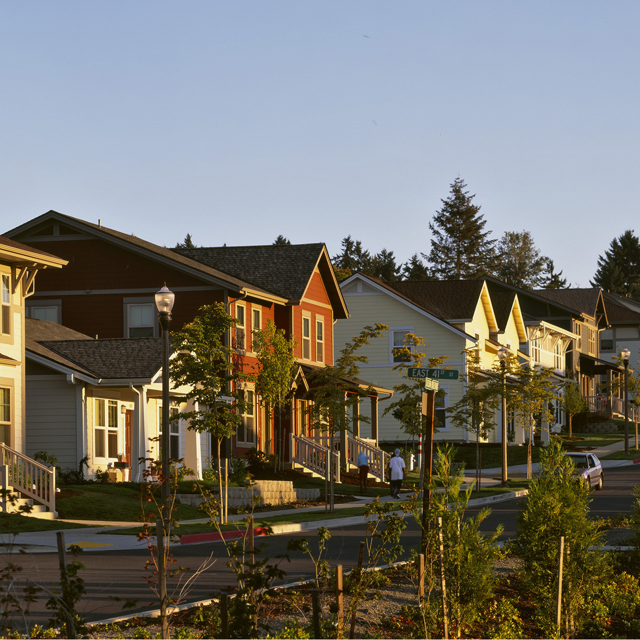 Salishan Revitalization
