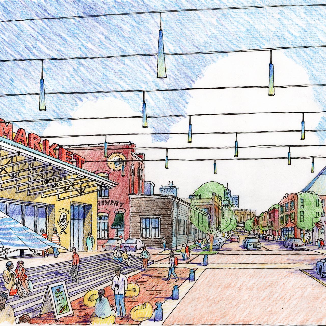 Memphis Uptown Community Plan
