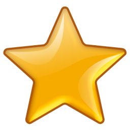 Star Rating Icon 1