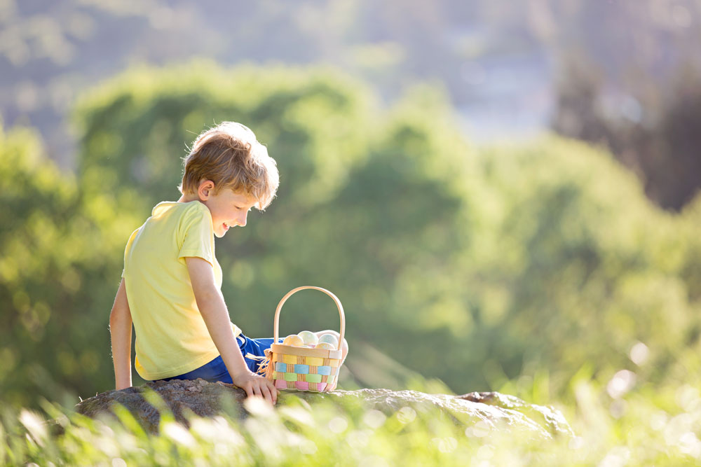 Easter Holiday Cottages in Devon