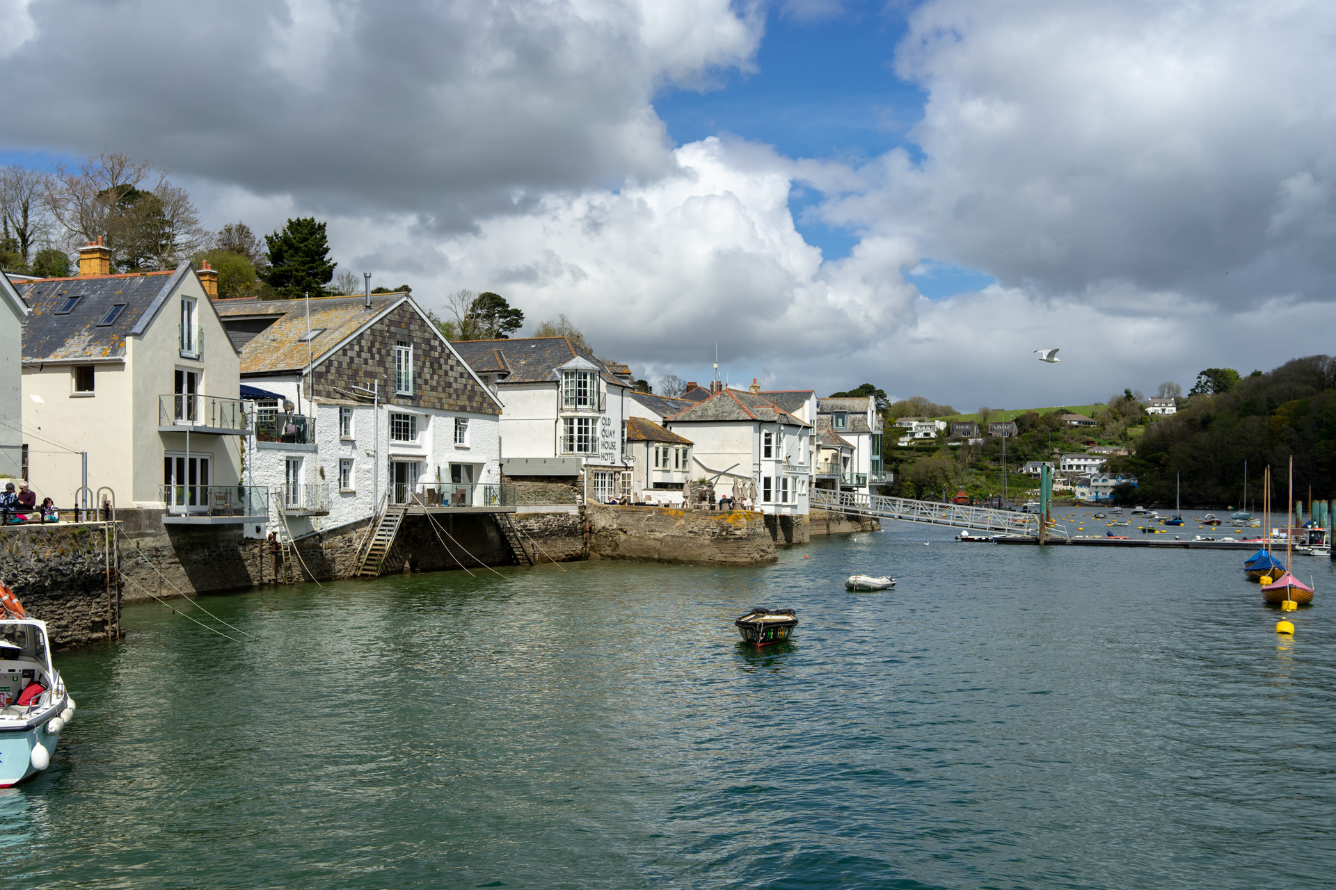 Guide to Fowey Holiday Cottages