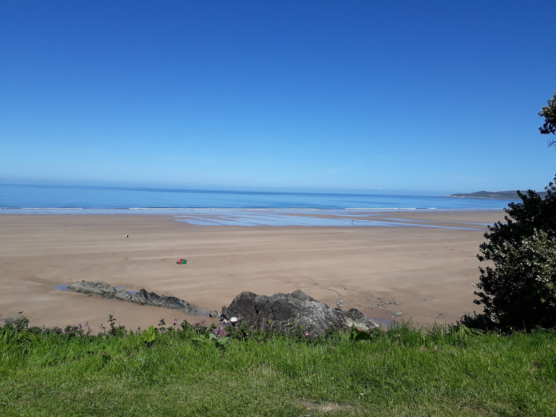 Surf lessons with Woolacombe Surf Centre