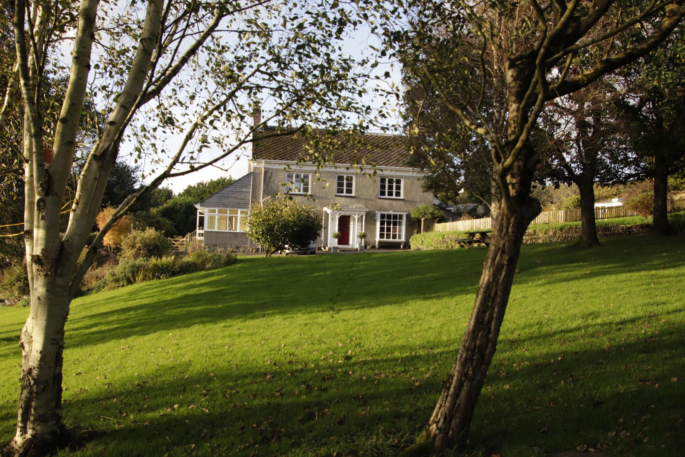Northleigh House