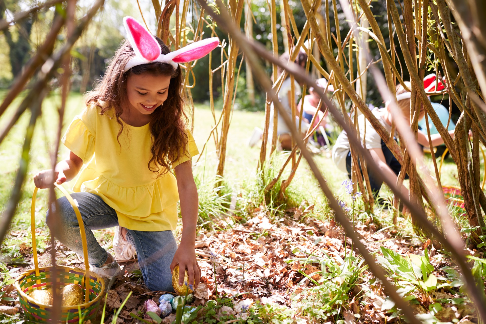 Things to do at Easter around North Devon and Exmoor