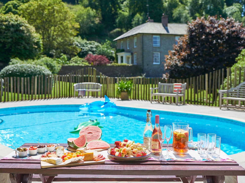 Maristow Cottage at Gitcombe Estate