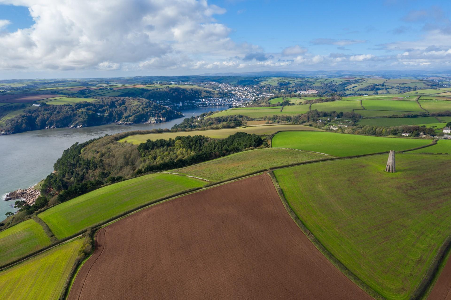 Dartmouth hills