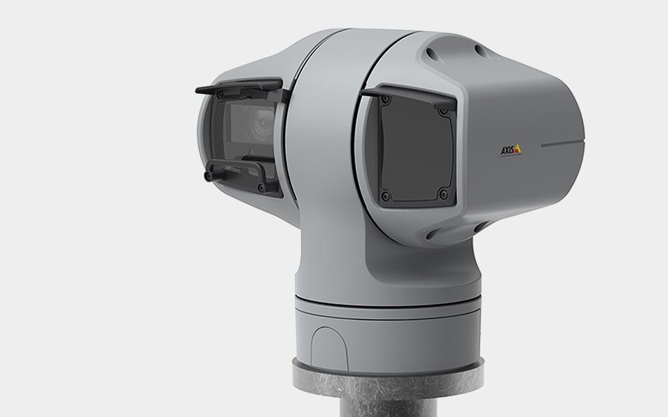 PTZ-Kameras