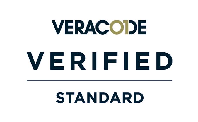 DedroneTracker is Veracode Verified Standard