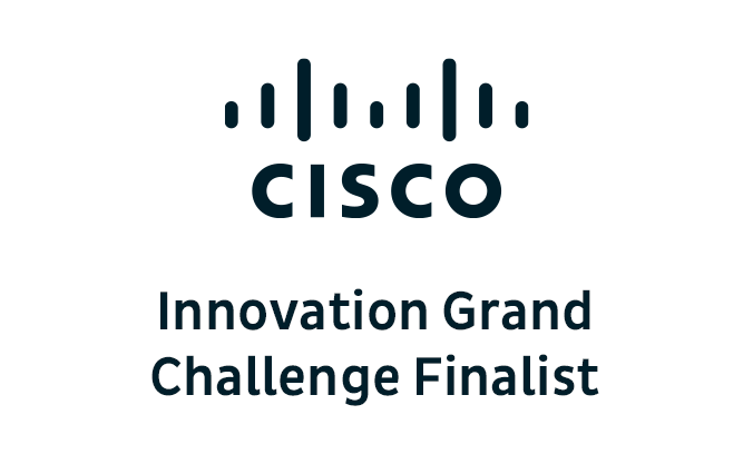 Cisco Innovation Grand Challenge Finalist 2016