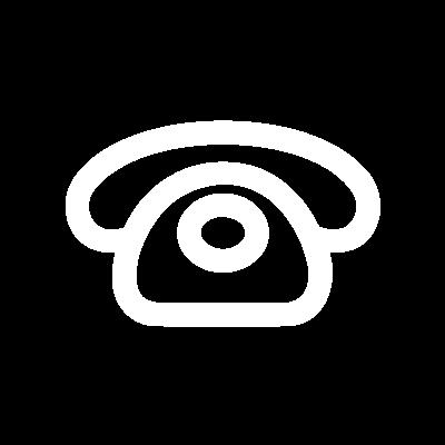 Ikon af telefon
