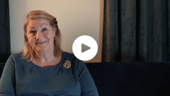 Anne fik analkræft pga HPV smitte