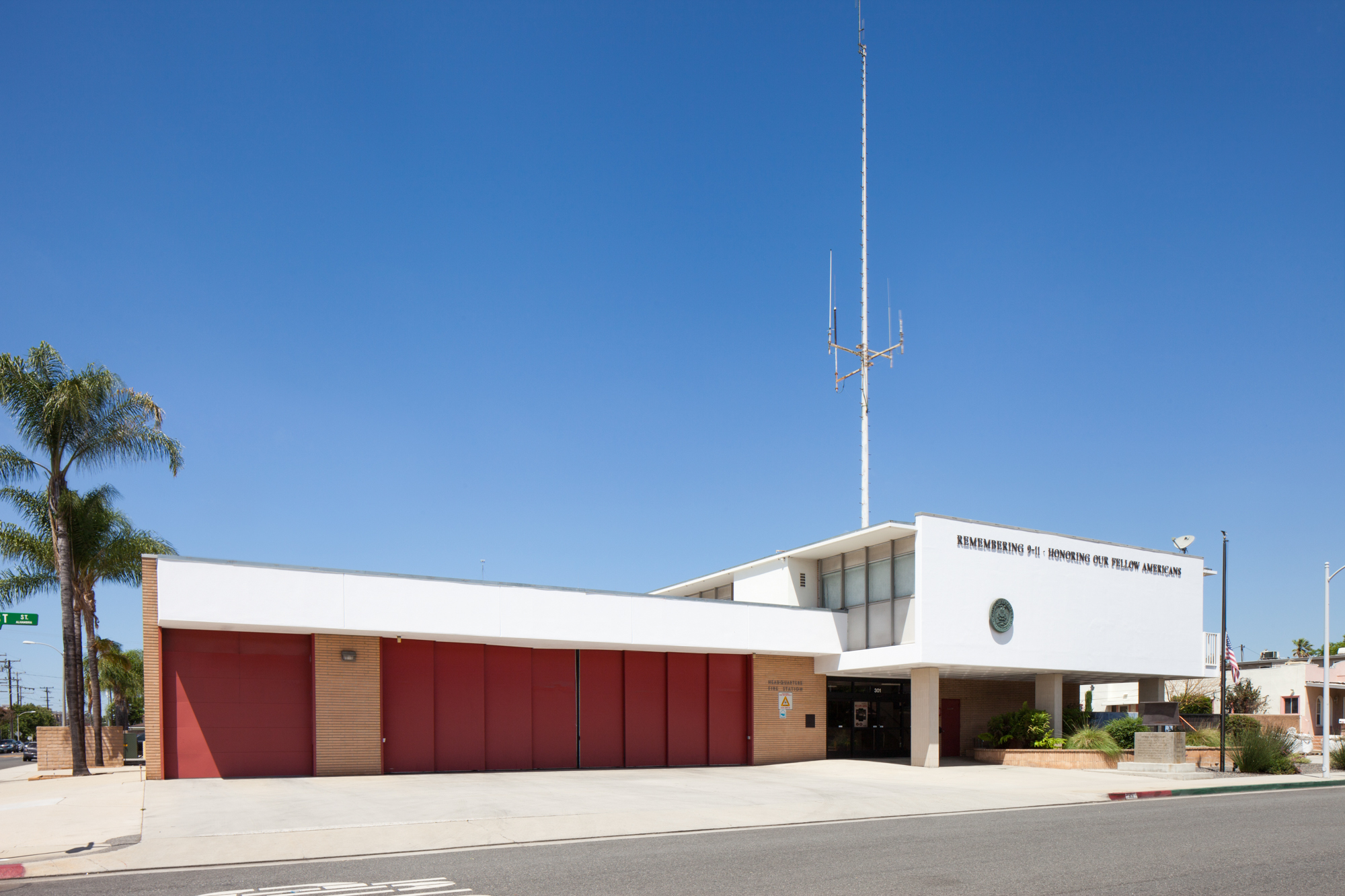Picture of Fire Station 71