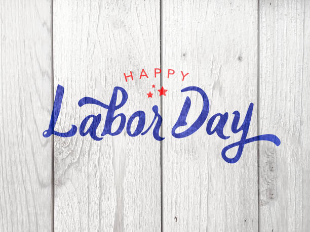 Happy Labor Day banner image