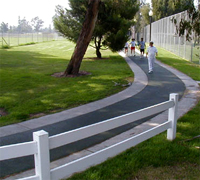 Photo of Almansor Park Jogging Trail