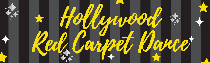 Hollywood Red Carpet Dance