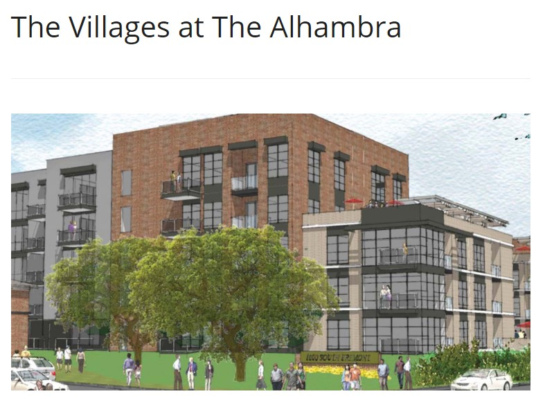 The Villages at the Alhambra