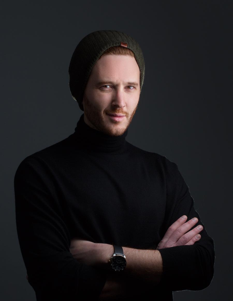 Isaac rudansky | google ads agency