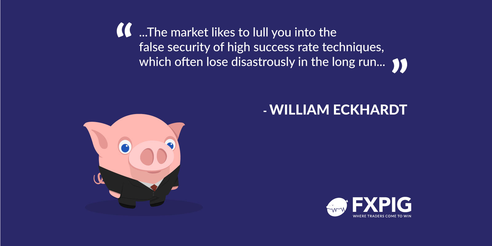 Forex trading success rate