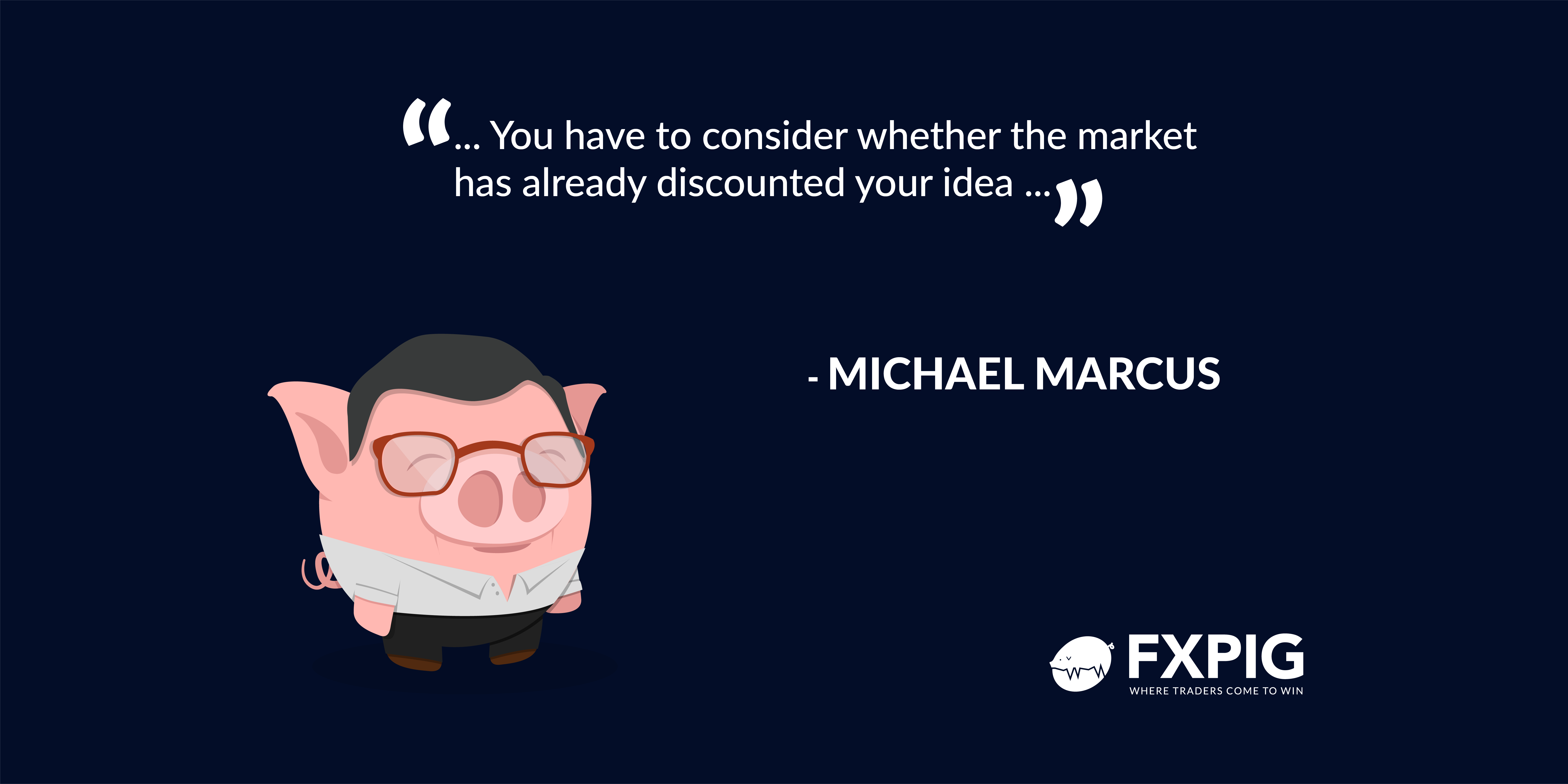 Forex trading quotes