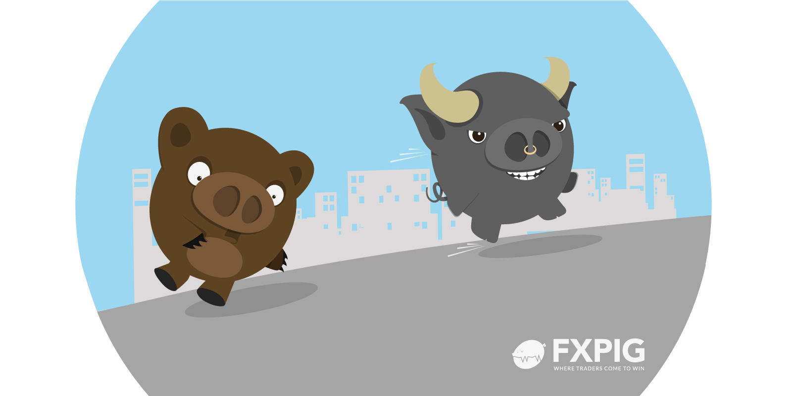 Bulls-and-bears_Forex_FXPIG