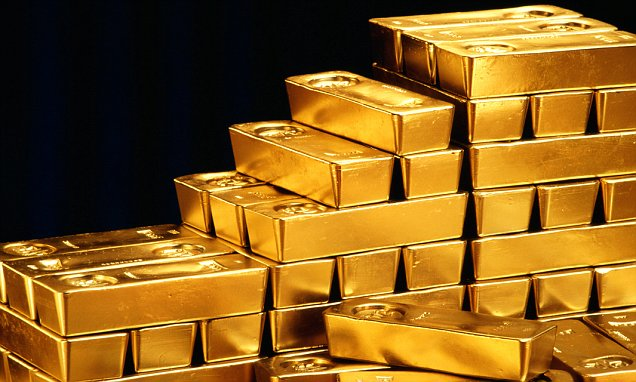 FOREX_Commodies-analysis_Gold-near-four-month-highs-despite-stronger-USD_FXPIG