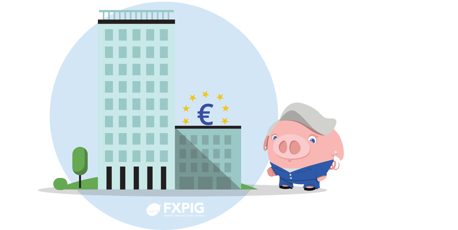 EUR-may-fall_ECB_cautious_Forex_FXPIG
