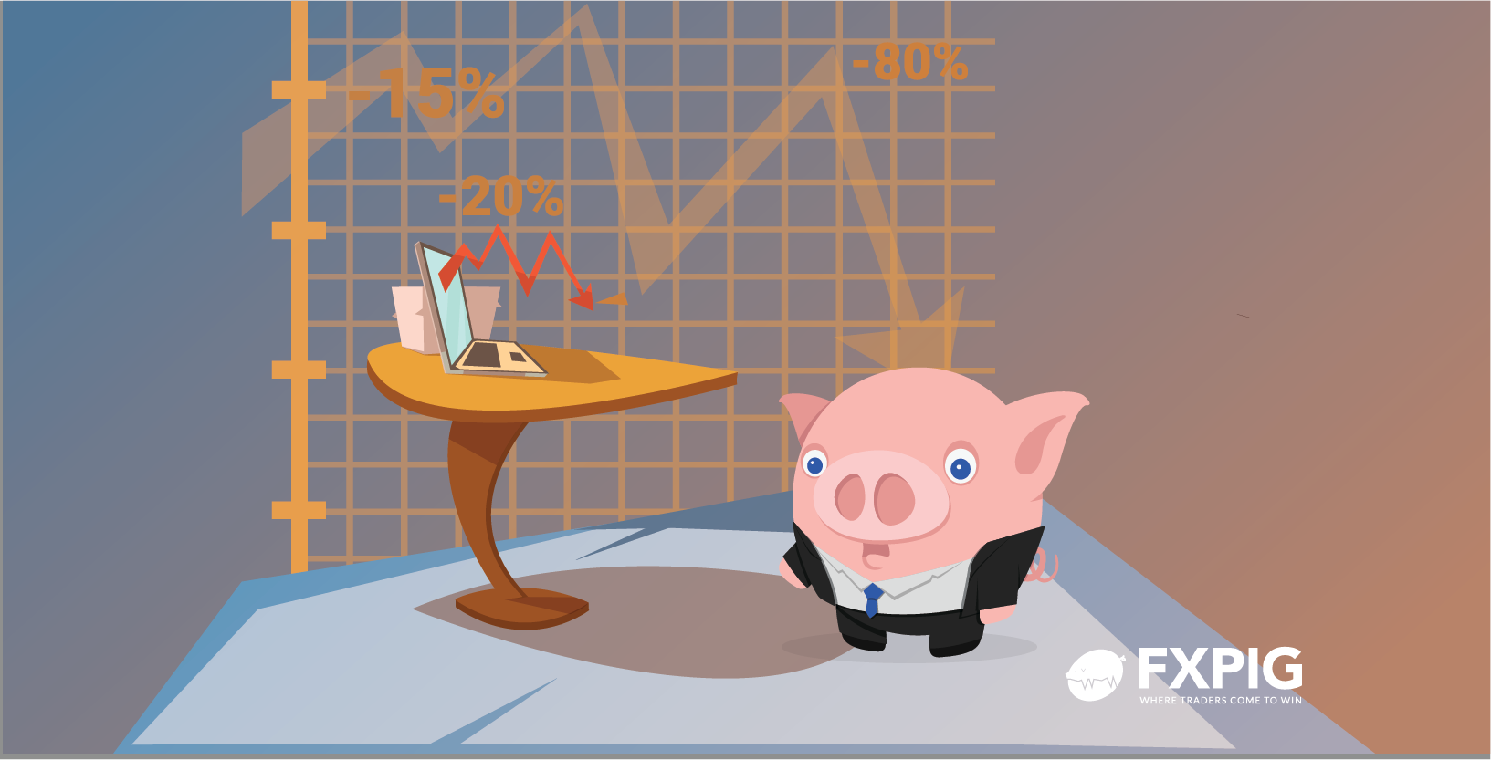 FOREX_WEEK_AHEAD_RECESSION_FXPIG