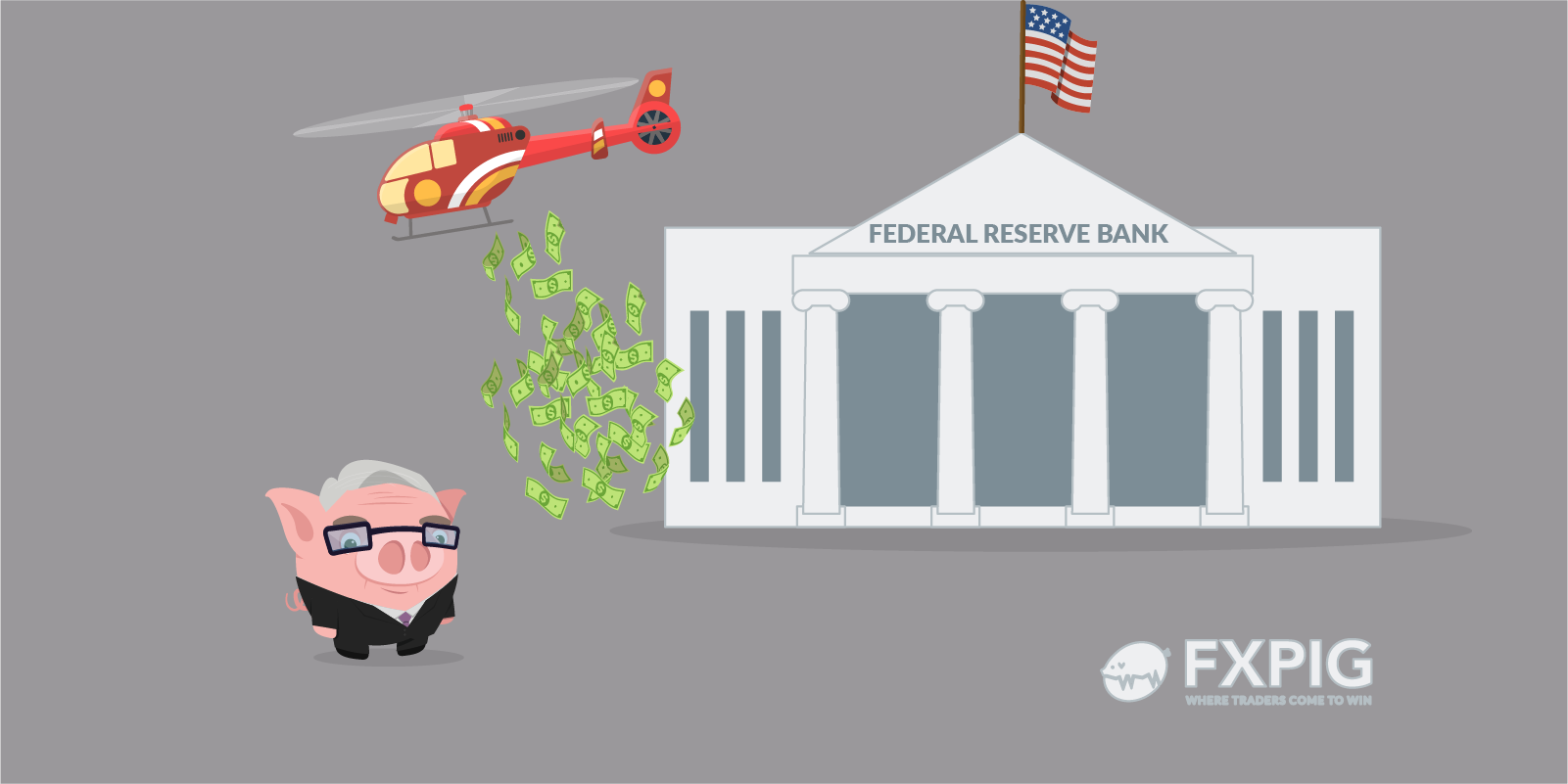 Forex_today_treasury-Fed_feud_confuses-the-markets_FXPIG