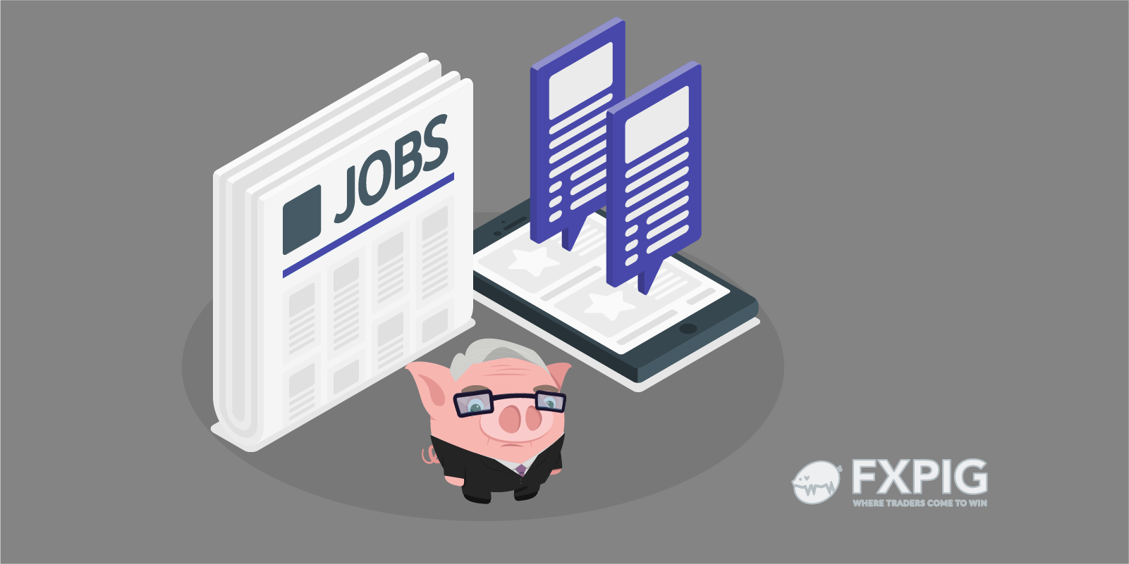 Jobs_report_Forex_weekAhead_FXPIG