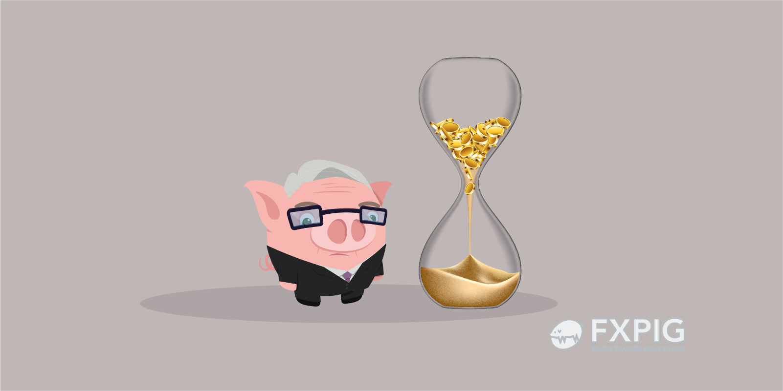 Gold-looks-upside_Powell_Forex_FXPIG