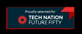 Tech Nation award