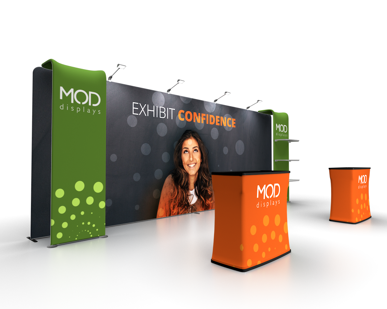 10 x 20 Booth
