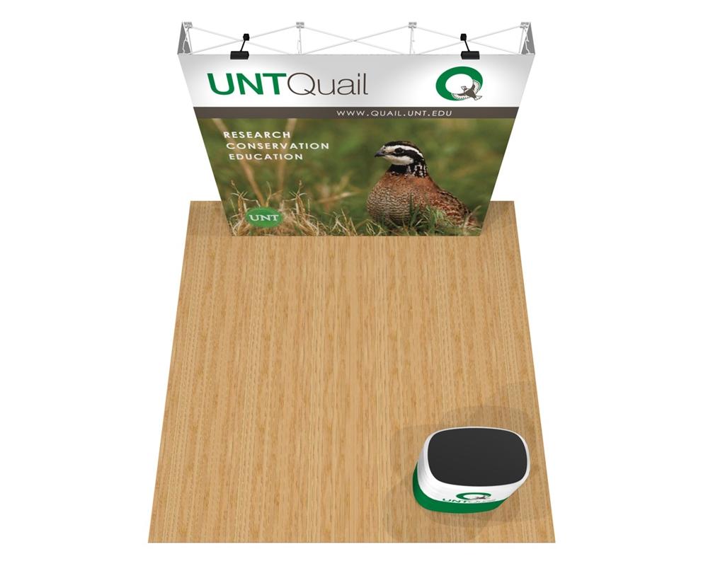 OneFabric 8ft Flat Kit