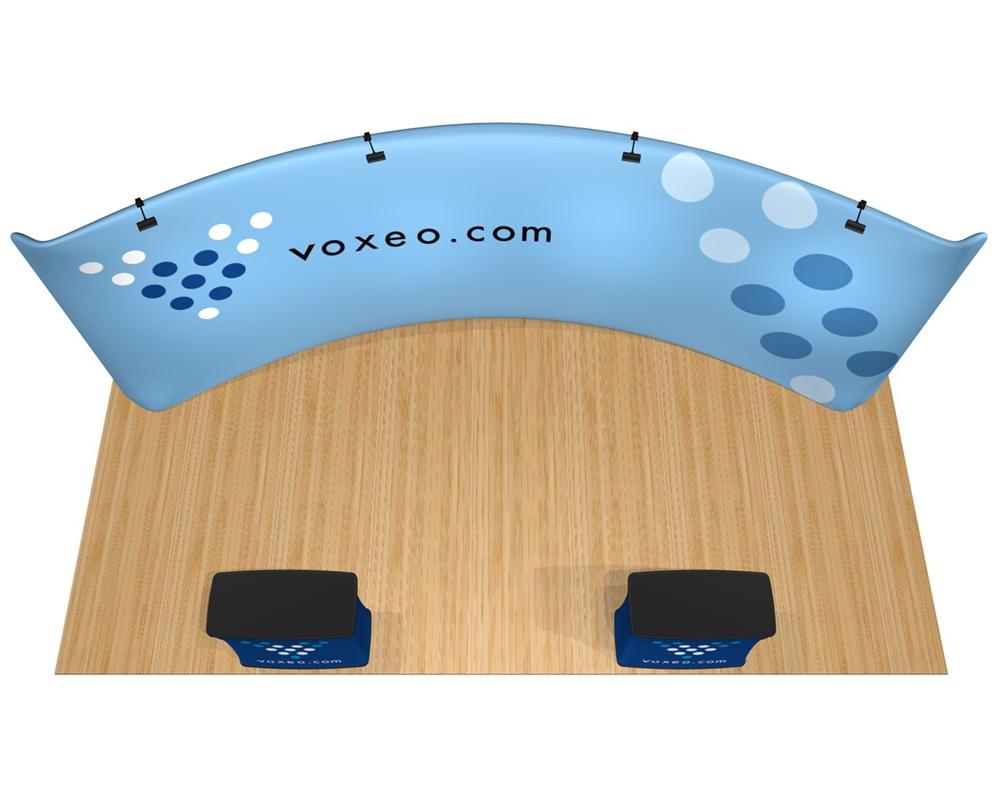 Waveline 20ft Curved Kit