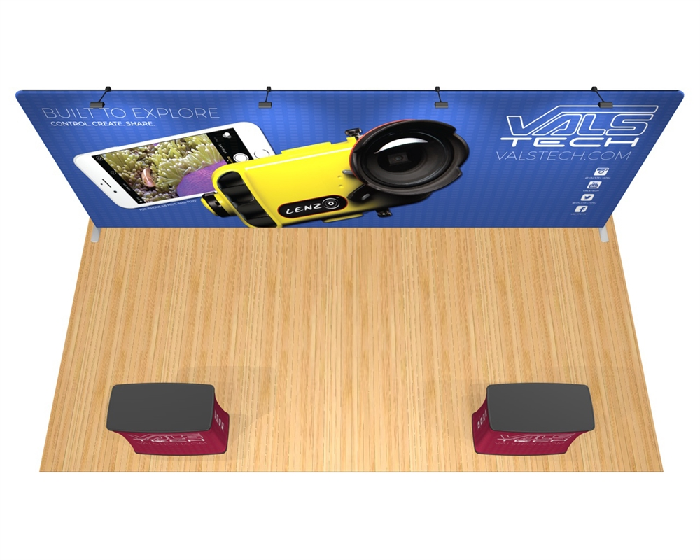 Waveline 20ft Flat Kit