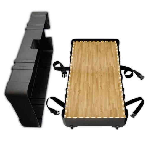 Flooring Case