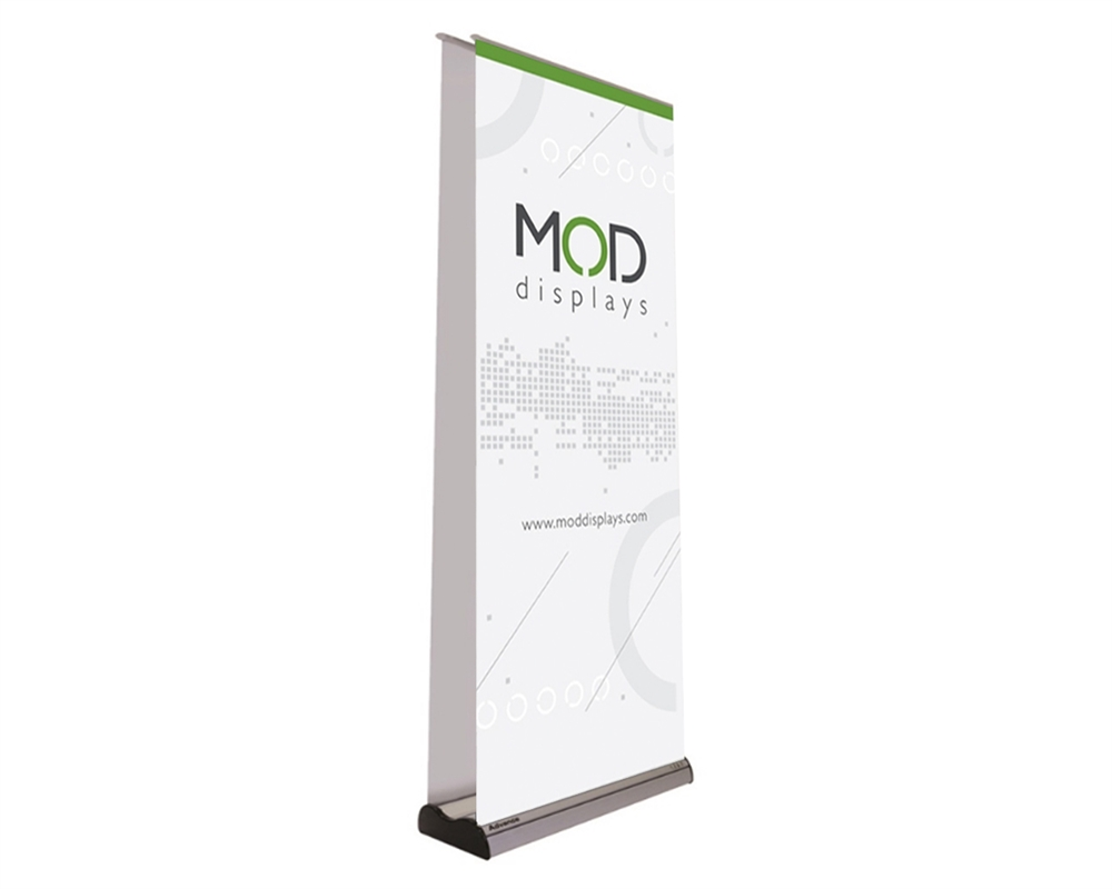 Advance Double-Sided Retractable Banner