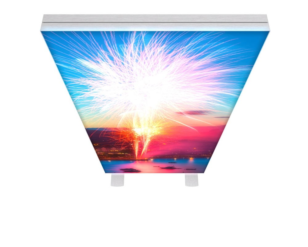 Igniter 48x96 Freestanding Light Box