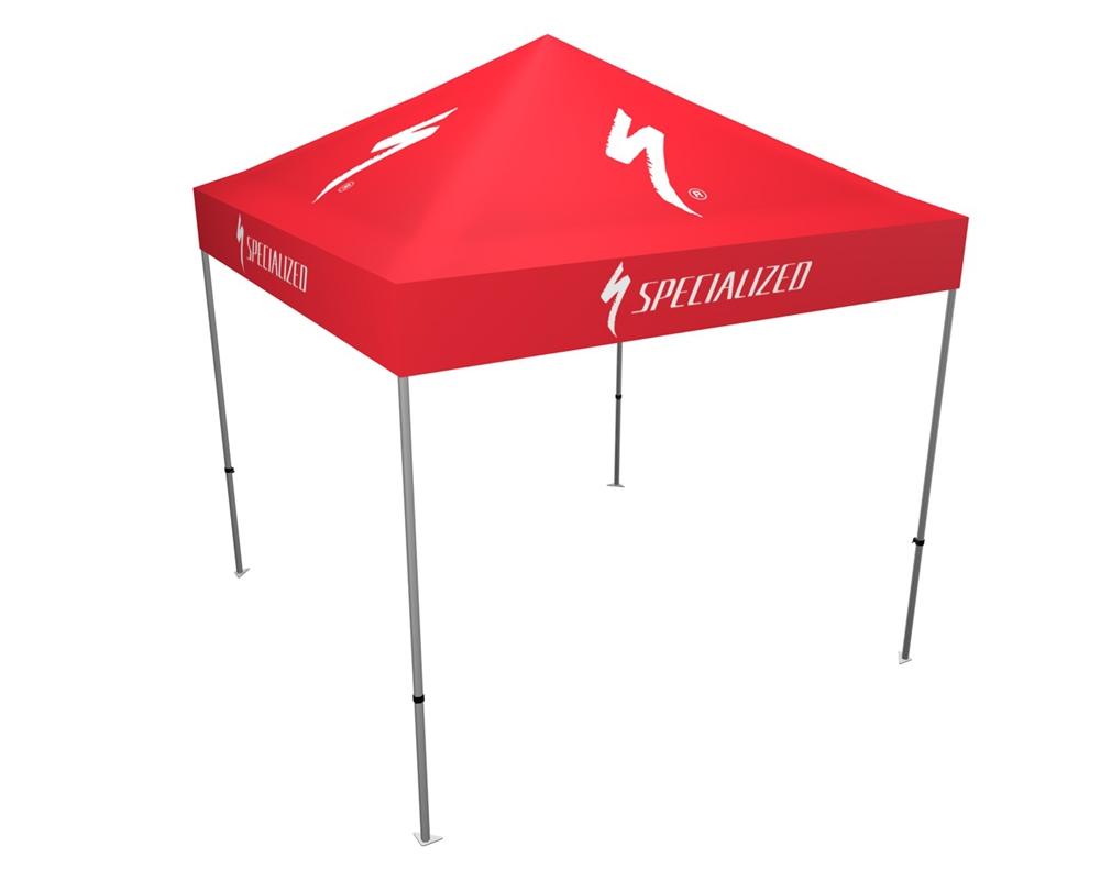 10x10 Zoom Popup Tent