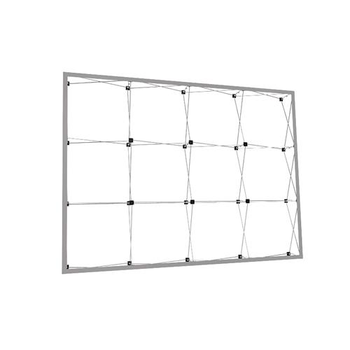 OneFabric 10ft (4x3) Flat Frame