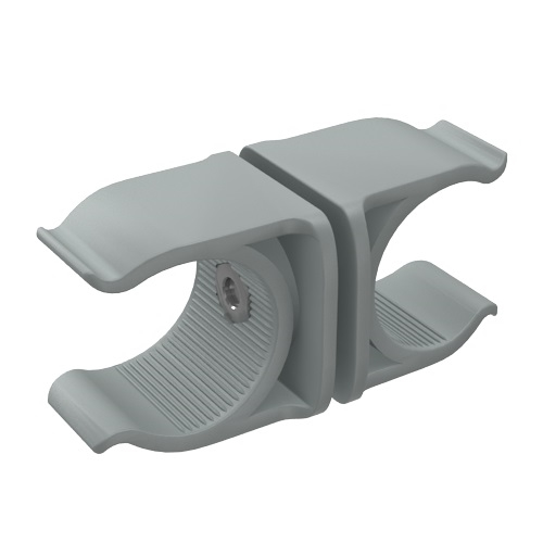 Waveline Double C-Clamp