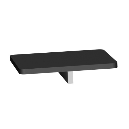 XVline Rectangle Shelf