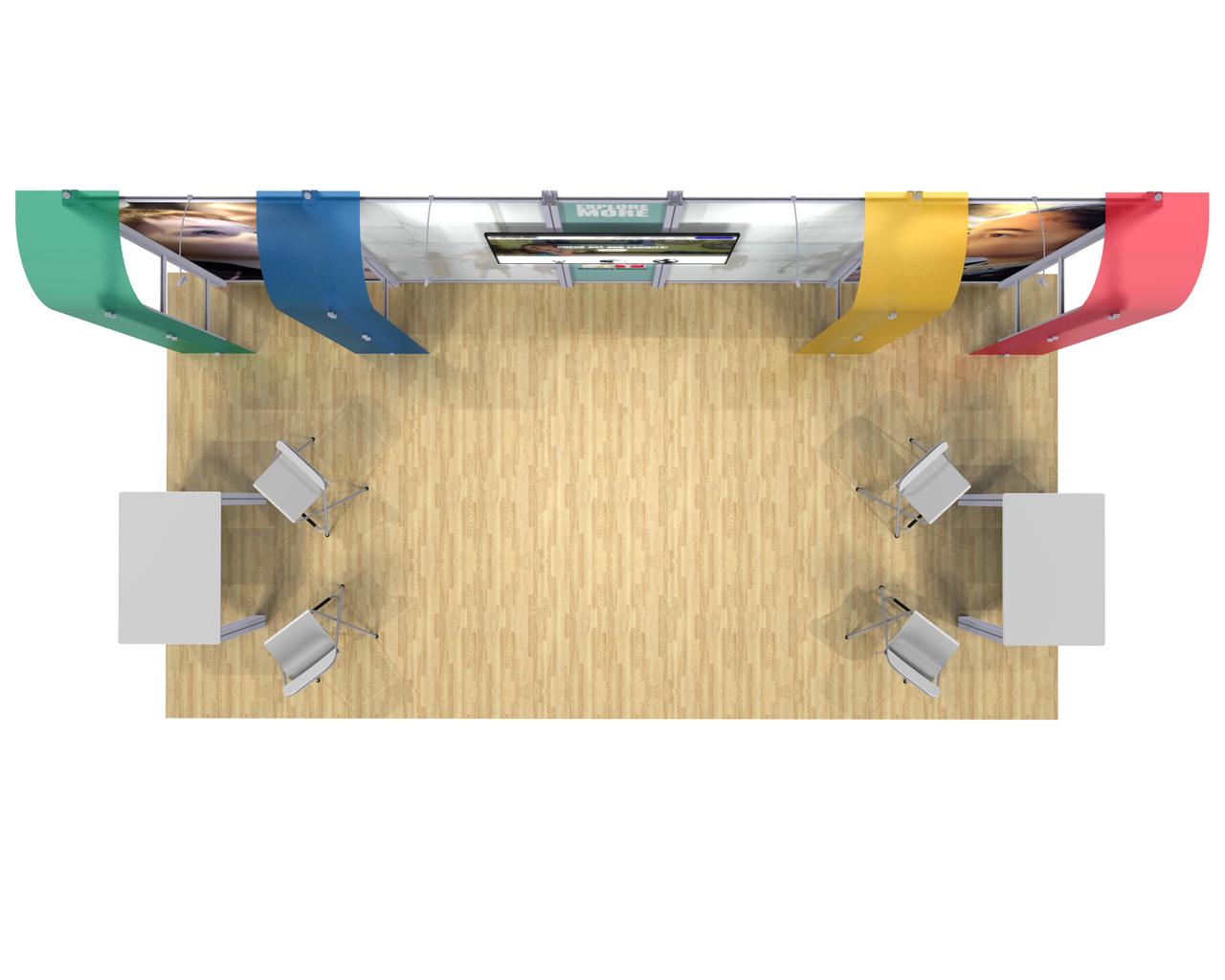 XVline Modular Kit 20.01